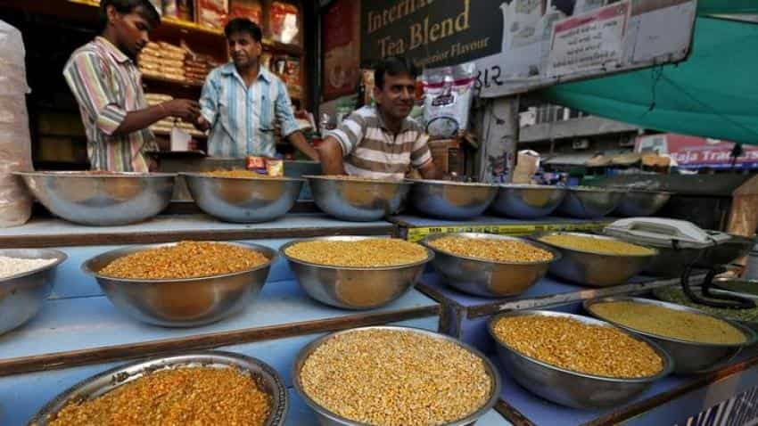 Retail inflation seen picking up for first time in four months in July: Reuters poll
