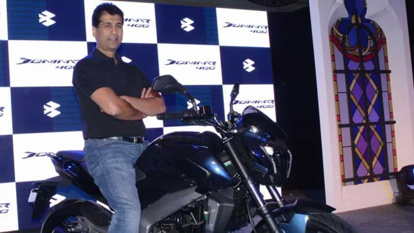 Can Triumph deal give Bajaj Auto an edge to take on Royal Enfield?