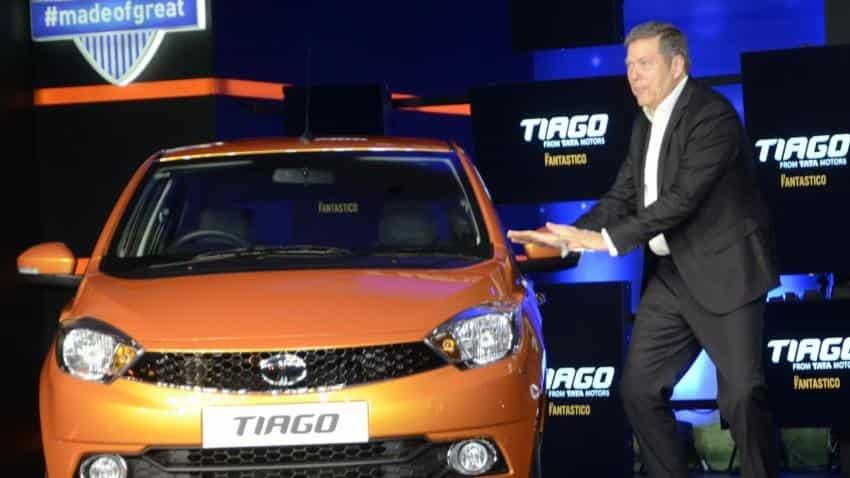 Tata Motors shares fall another 3%