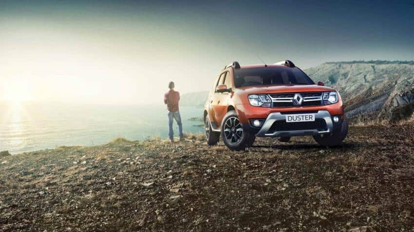 Renault is offering up to Rs 2 lakh discount on Duster provided you already own one