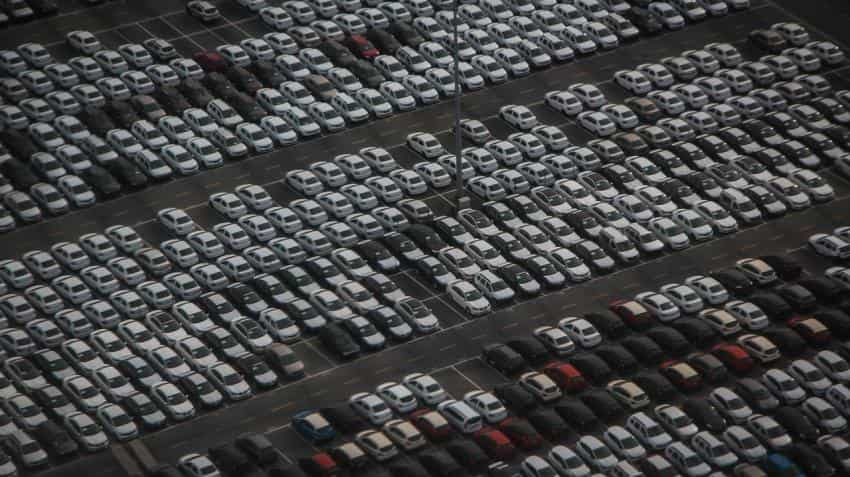 Car sales rise by 15% in post-GST month of July: SIAM