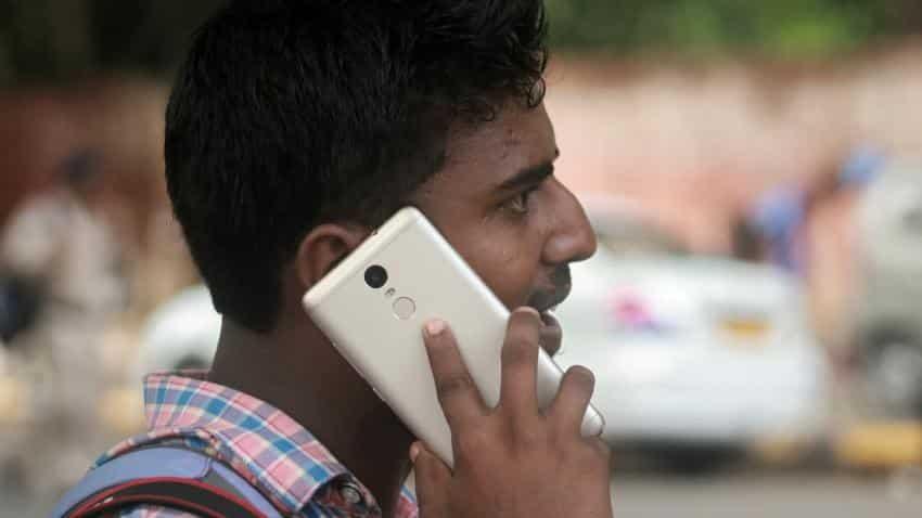 Telecom sector's 'renewable shock': ARPUs down by a third, Economic Survey says