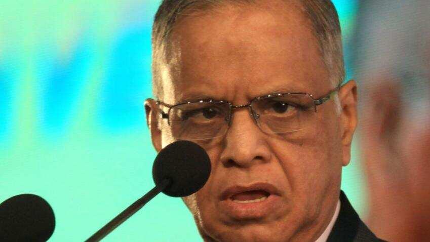 Bring back Narayana Murthy as Chairman Emeritus of Infy: Mohandas Pai