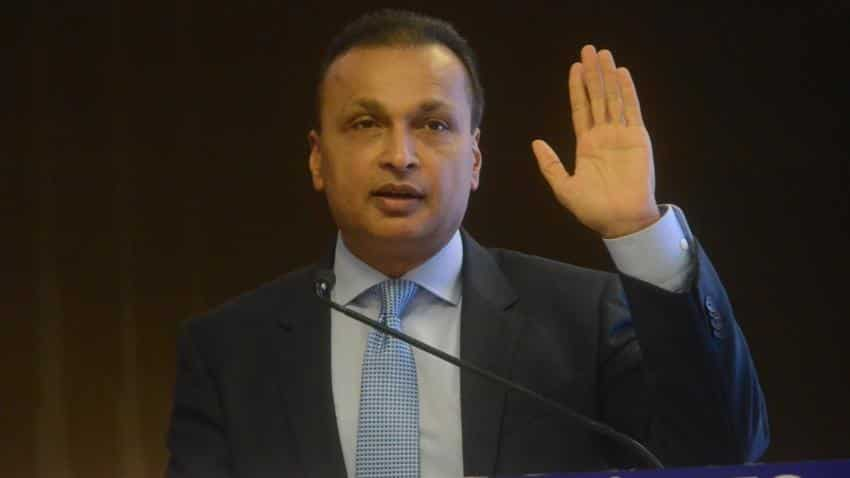 Reliance Communication posts Rs 1,210 crore loss in June quarter