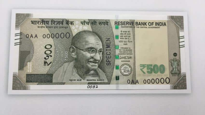 Post note ban, why were new Rs 500 notes late in coming?