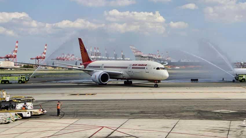 Keep profitable Air India subsidiaries out of disinvestment: Gadkari