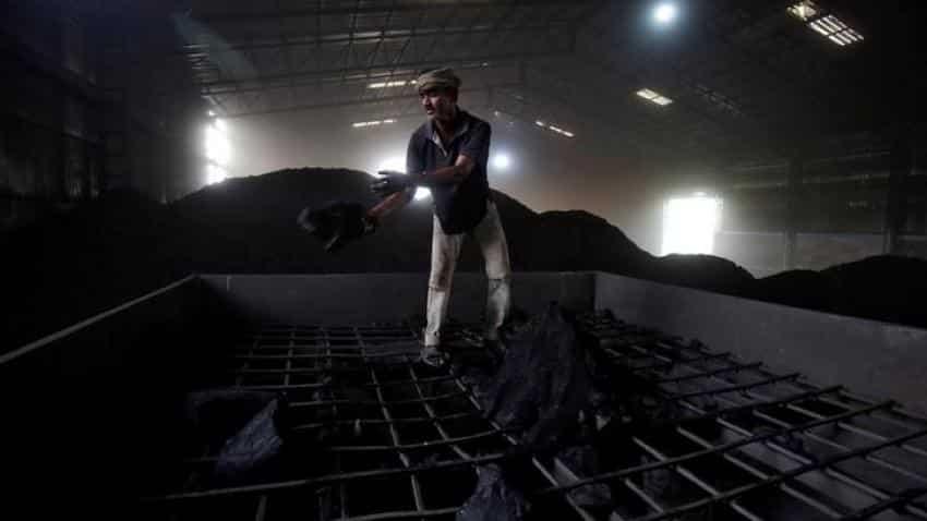 Coal India first-quarter profit falls 23 percent, misses estimates