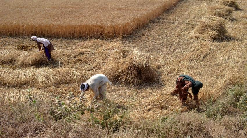 From Aadhaar linkage to farm loans upto Rs 3 lakh; Here's what Interest Subvention Scheme 2017-18 is about