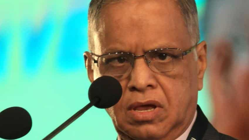 Infosys hits back at Narayana Murthy; says he is damaging the company