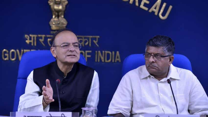 FM Arun Jaitley asks states to reduce VAT on petroleum products post GST