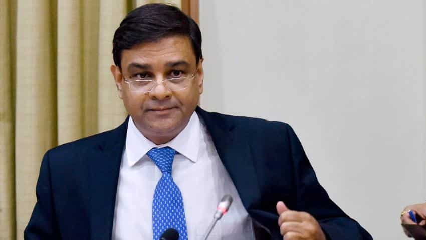 NPA resolution: Urjit Patel calls for recapitalisation of banks
