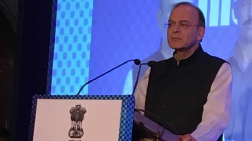 NPA resolution not to liquidate cos, but to help save them: FM Jaitley