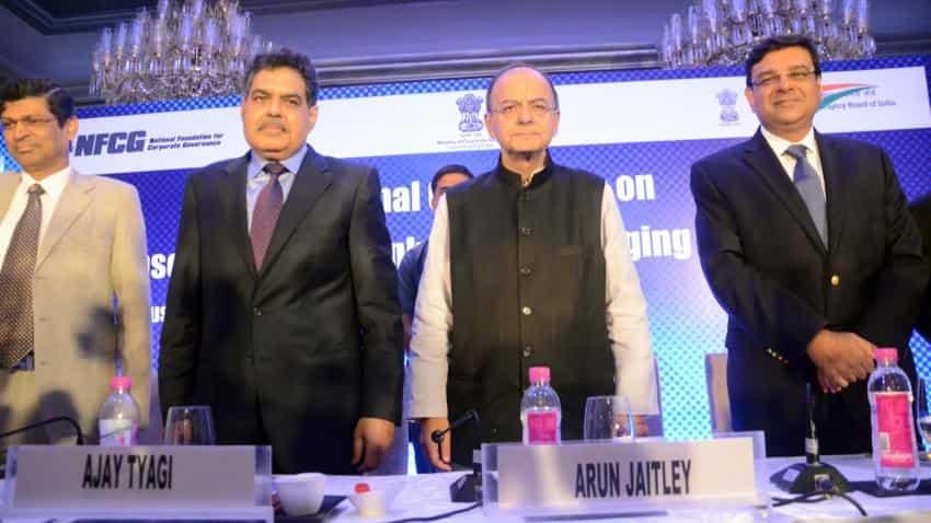 Bankruptcy code can help deepen bond markets: Ajay Tyagi
