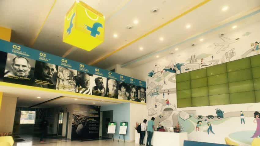 Now Flipkart goes global as Amazon extends reach to India