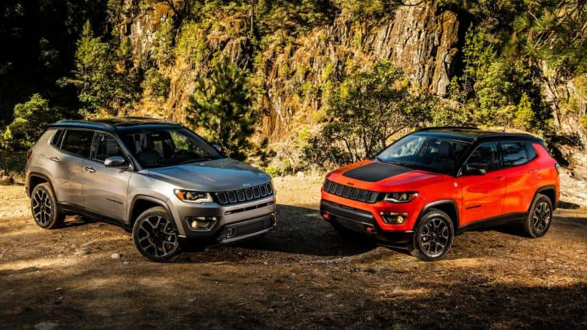 Fiat Chrysler denies reports of being approached by Great Wall Motor's for Jeep acquisition