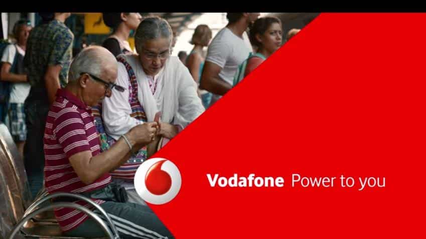 Vodafone offers 4GB data for customers who upgrade to 4G SIM cards