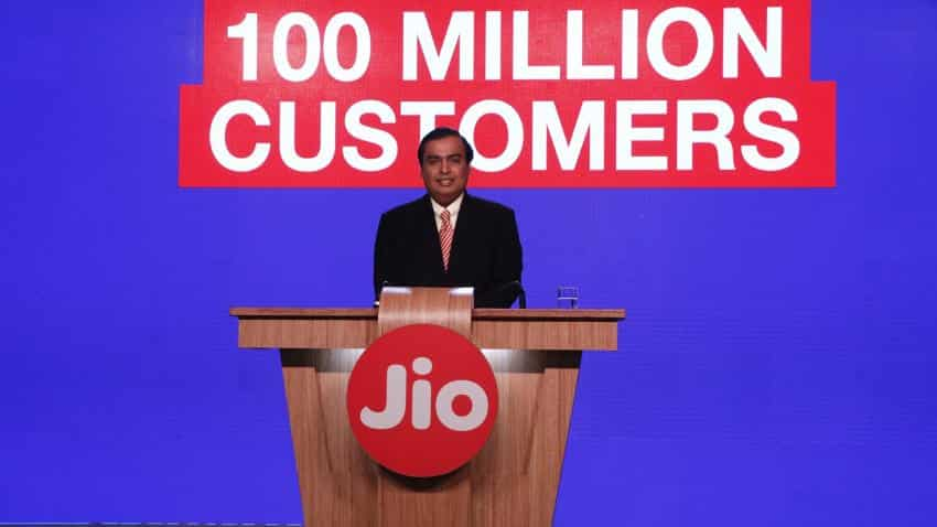 One-fourth of Reliance Jio's subscribers inactive since January 2017