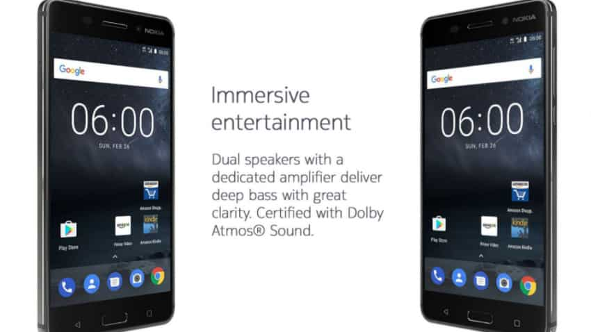 Nokia 6 sold out on Amazon India within 'seconds' of exclusive sale