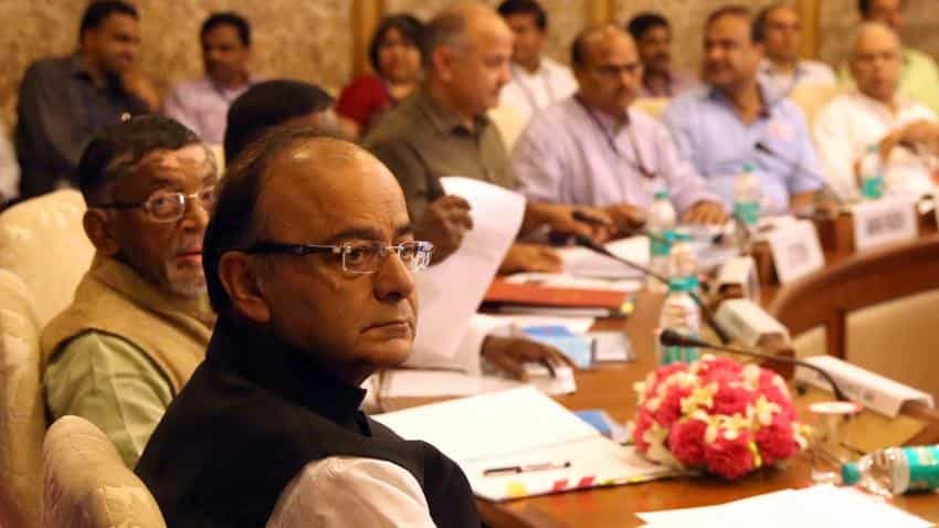 Public sector banks shares rise as Govt gives in-principle approval for mergers