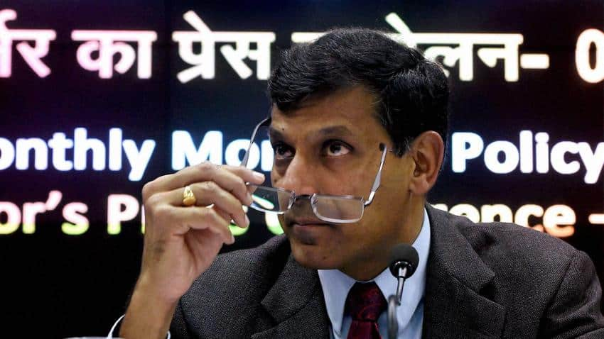One year on, Raghuram Rajan to publish book about ''those turbulent but exciting times''