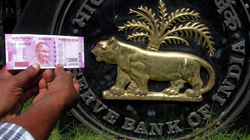 Acharya blames RBI's forbearance schemes for NPA issue