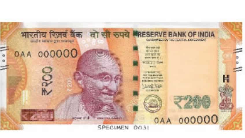 RBI to issue Rs 200 note from tomorrow; Here's how it looks, features