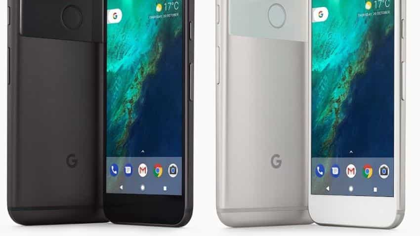 Google expected to launch Pixel 2, Pixel XL 2 on October 5; here are the specifications