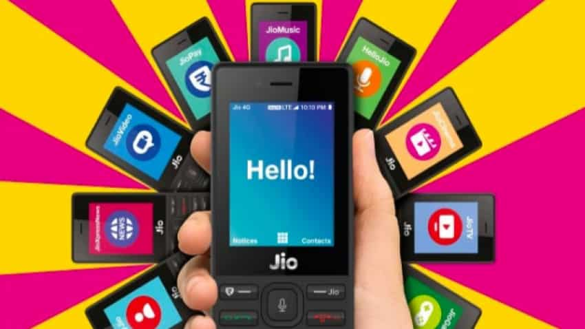 Pre-booking of Reliance JioPhone suspended; Want to know how to register, order, pay and other details