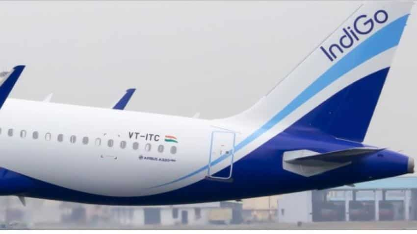 IndiGo looking at GE engines for its planes; expects 20 ATRs planes by January 2019