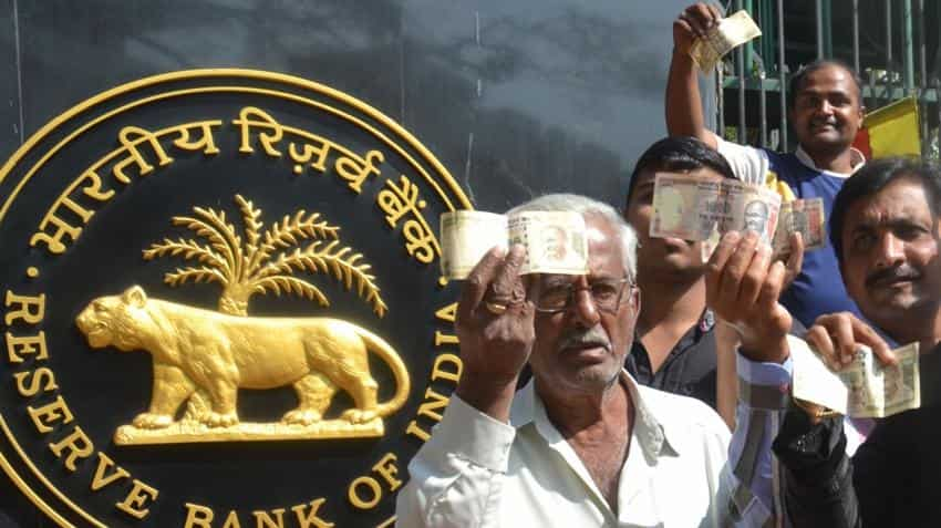 New Rs 1000 notes may be back in circulation by December