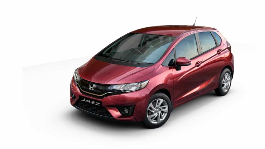 Honda Cars launches Honda Jazz Privilege Edition for festive season priced at Rs 7.36 lakh