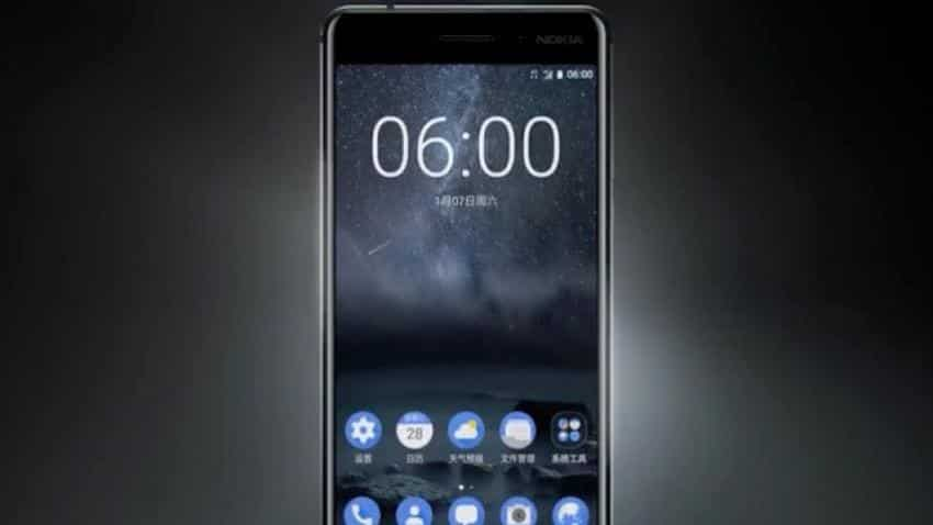 Amazon to offer Nokia 6 on sale with Rs 1000 cashback tomorrow