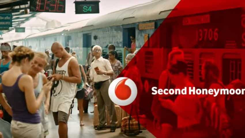 Vodafone launches 1GB data per day plus unlimited calling at Rs 392