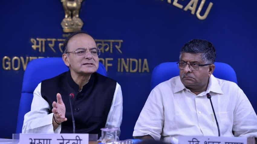 New Rs 1000 currency report false, Finance Ministry clarifies