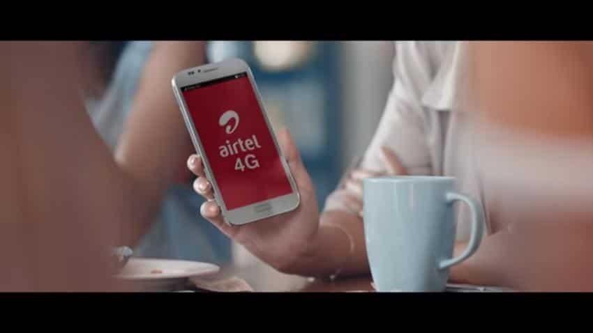 Airtel acquires Tikona 4G LTE spectrum in four circles