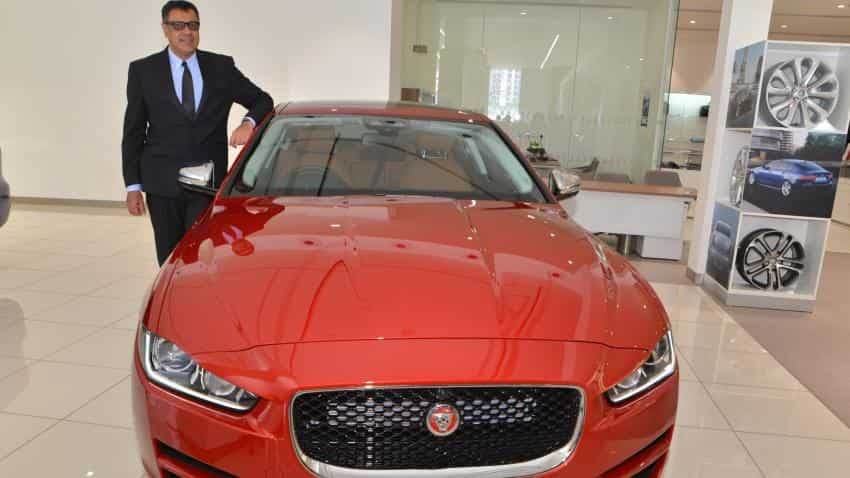 Tough road ahead for Tata Motors with JLR's margins declining and expenses rising
