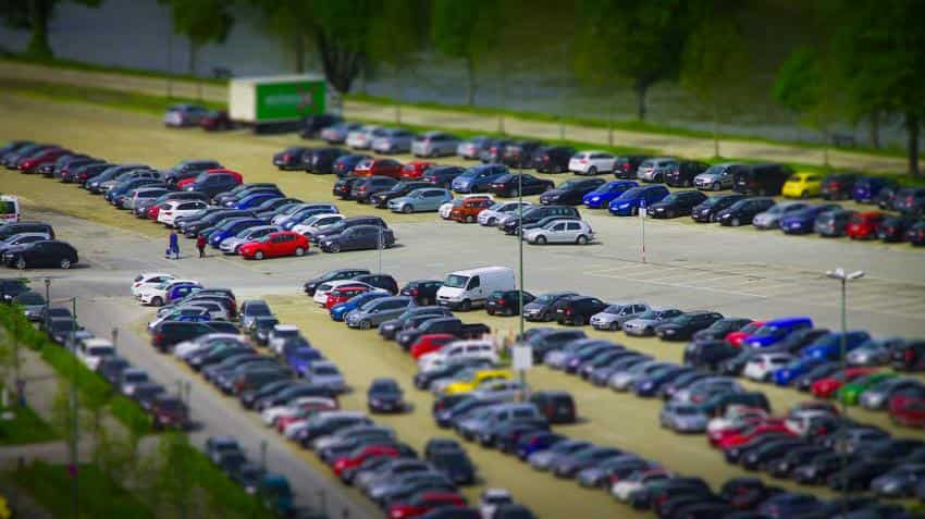 Retail car demand remains muted in August despite wholesale sales build-up for festive season