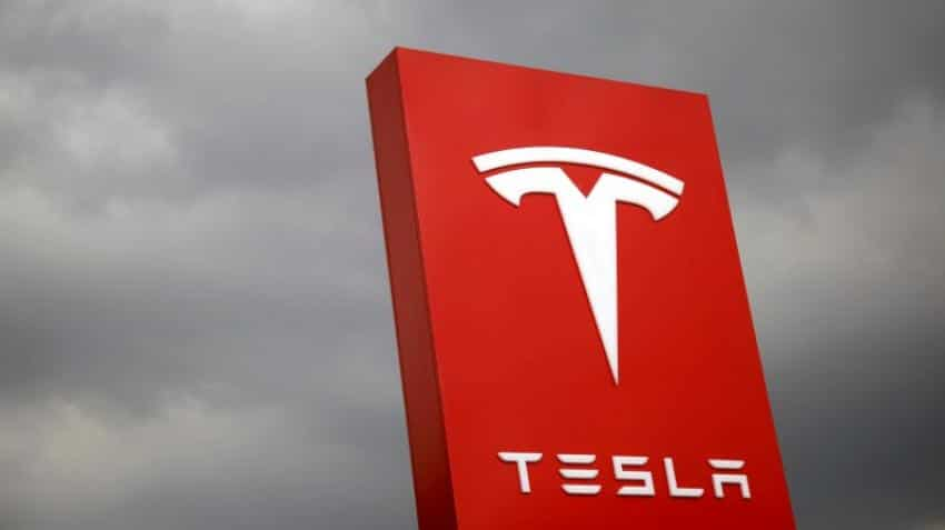 U.S. labour board files complaint against Tesla over worker rights