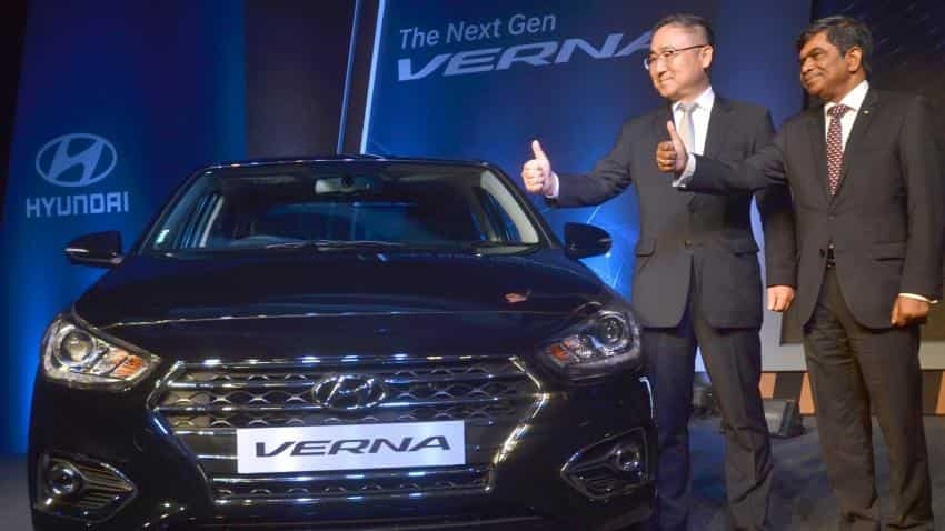 Car manufacturers post mixed sales in August; CV sales make big recovery
