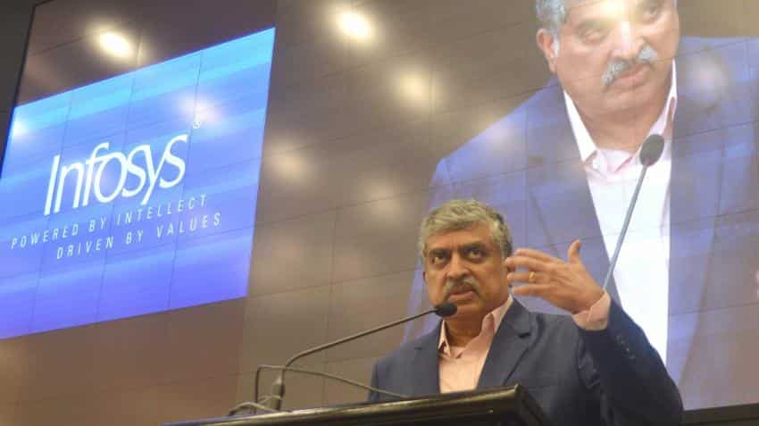 Nilekani will not receive any remuneration for his current post: Infosys