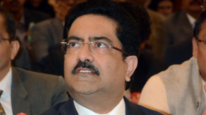 Kumar Birla says keen to enter ARC business, awaiting RBI nod