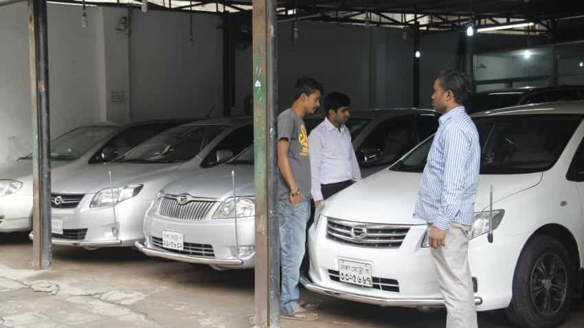 Anticipation of strong festive season growth boosts automobile sales in August