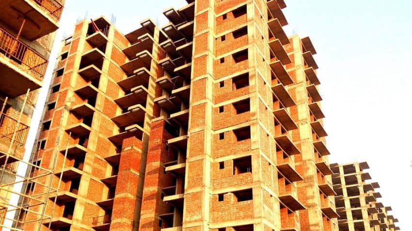Jaypee Infratech homebuyers get relief; SC puts NCLT proceedings on hold