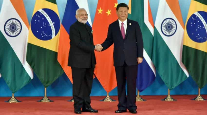 China pledges new funding for BRICS as group opposes protectionism