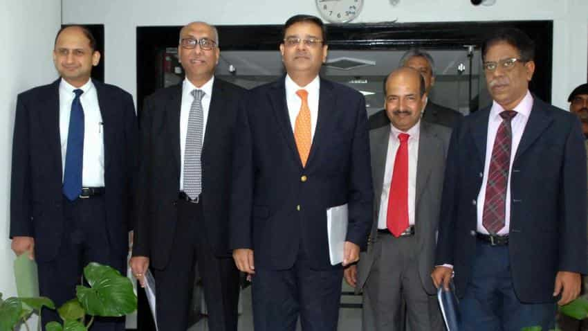 RBI's task gets complicated as analysts lower India's GDP forecast