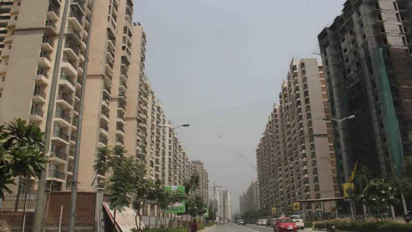 Fewer people are searching for homes online post demonetisation, RERA