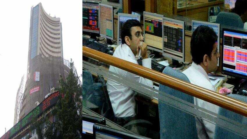 Sensex, Nifty open marginally up; HDFC Bank in focus