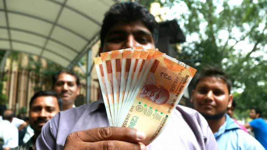 7th Pay Commission: Central govt employees likely to get hike in minimum pay to Rs 21,000