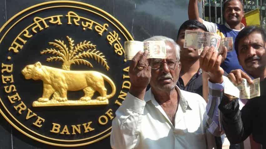 How demonetisation dented the RBI