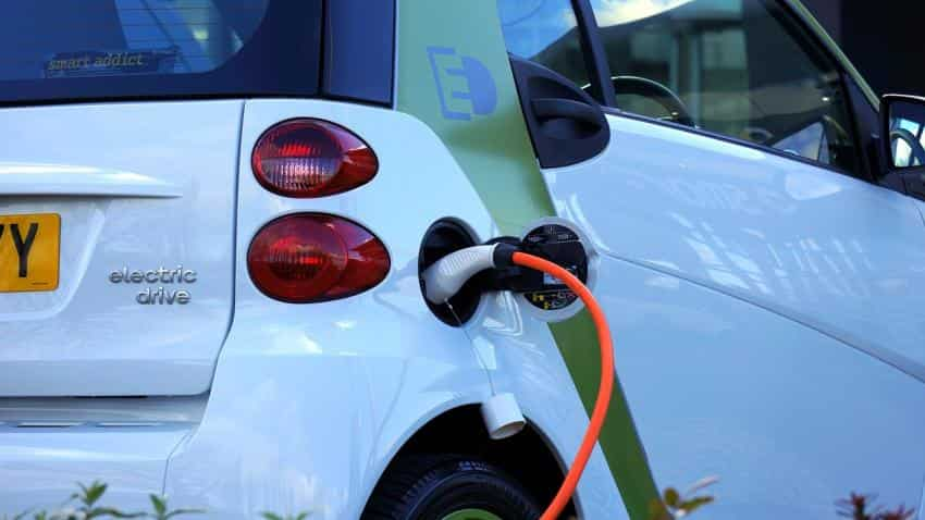 Competition in electric vehicle segment moves into high gear with top car makers entrance